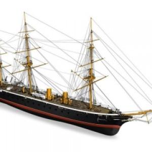 HMS Warrior, Billing Boats