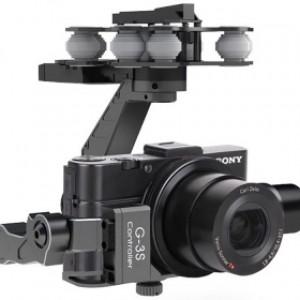 Sony G-3S gimbal Walkera